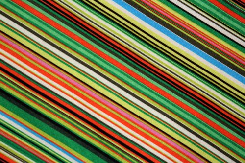 Colorful Stripe Background 2