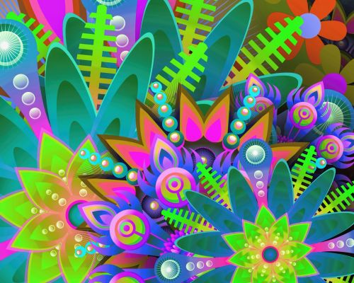 Colorfull Abstract Design