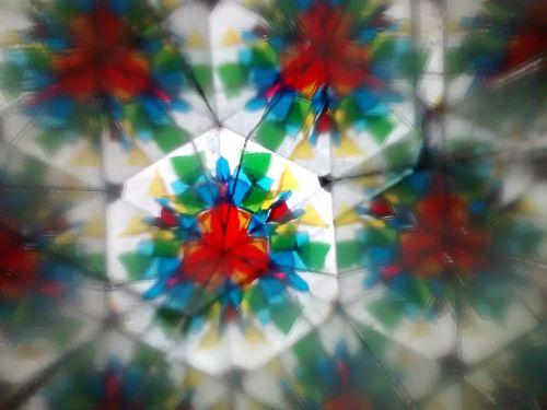 kaleidoscope colors color