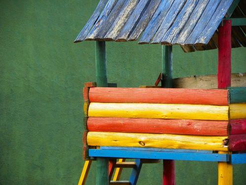 colors house casita