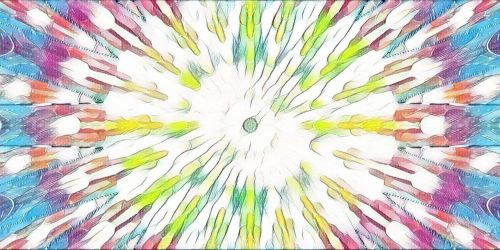 colors multi colored abstract