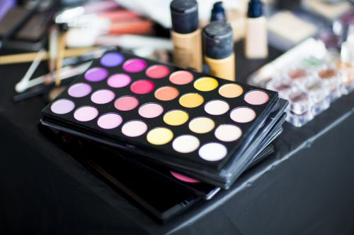 colors makeup cosmetic