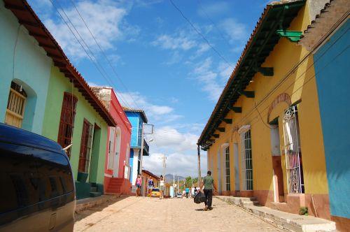 colors rural sky