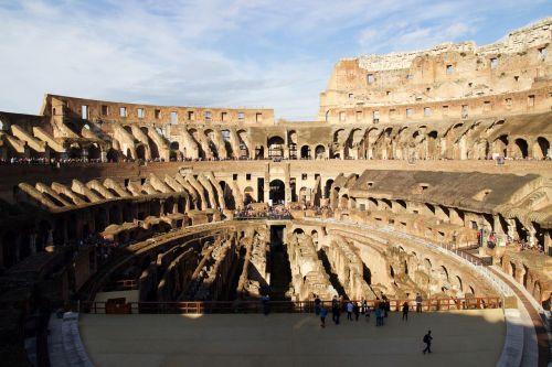 colosseum rome lazio