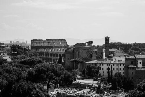 colosseum coliseum rome