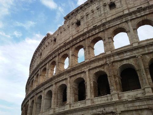 colosseum amphitheatre the flavian amphitheatre