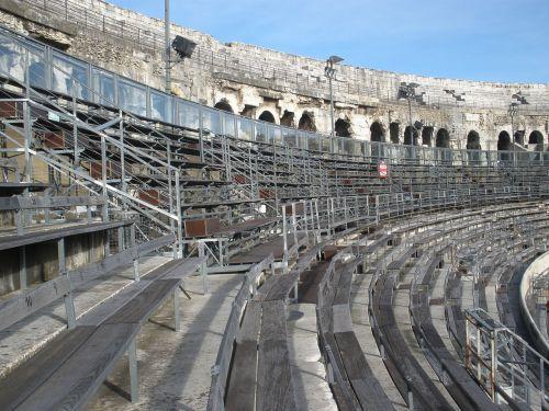 colosseum arena nimes