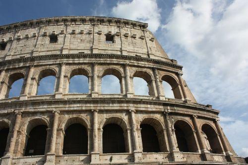 colosseum ancient rome roman coliseum