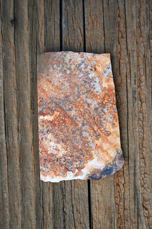 Coloured Semi-precious Stone