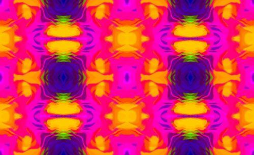 Colourful Repeat