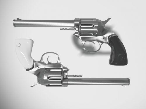 colt revolver pistol