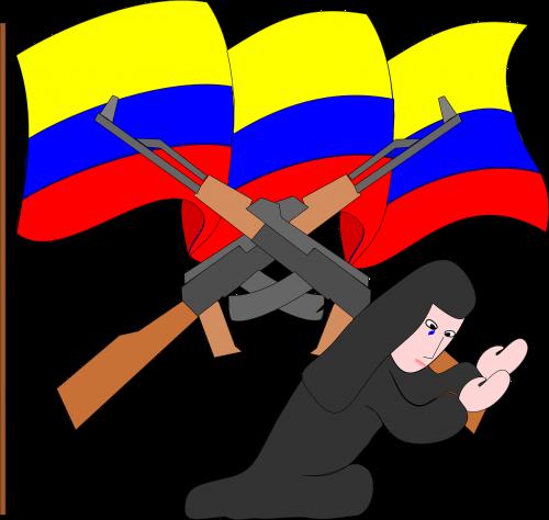 columbia firearms guerilla
