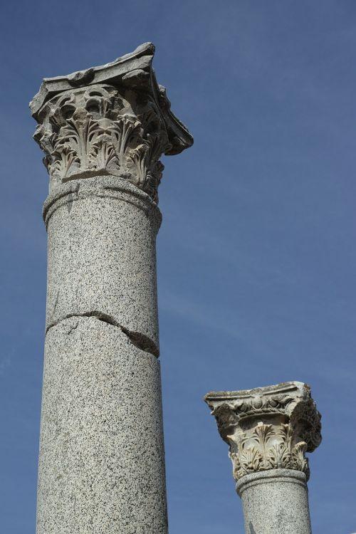 column old rome