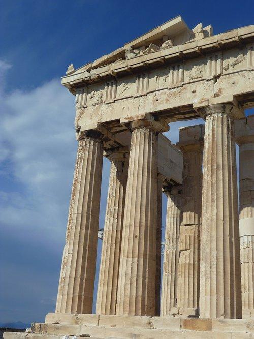 column  architecture  ancient