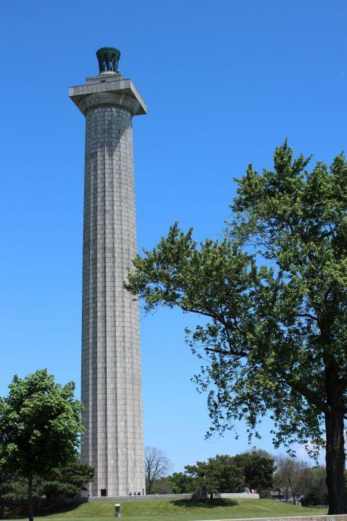 Column Monument