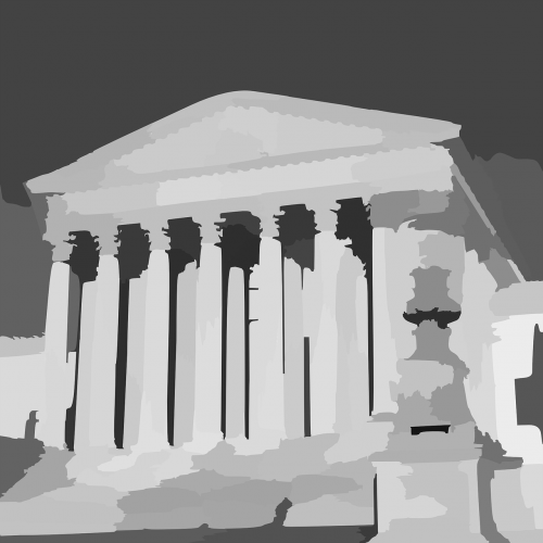 columns pillars building