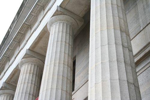 columns washington congress