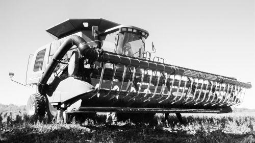combine farm farm equipment