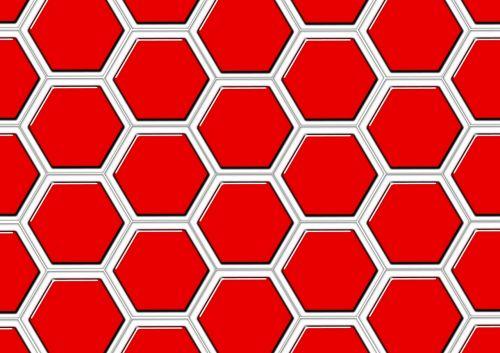 combs hexagons hexagon