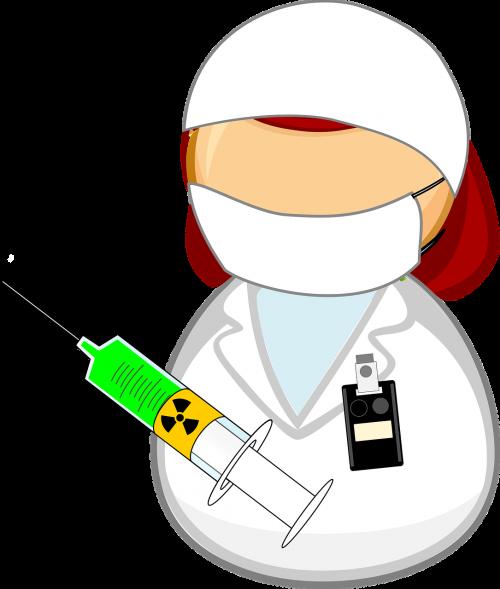 comic characters disease doctor