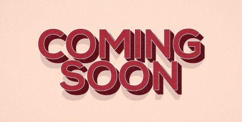 coming soon tag soon