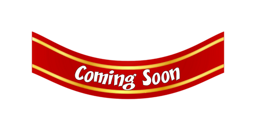 coming soon  banner  announcement