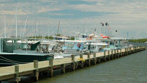 commercial fishing boat netter