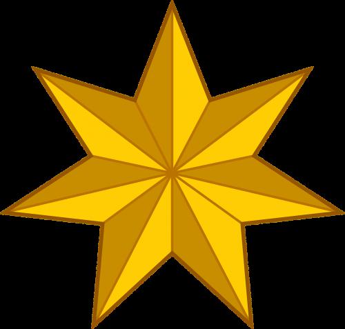 sąjunga,draugystės žvaigždė,federacija,federacijos žvaigždė,žvaigždė,nemokama vektorinė grafika