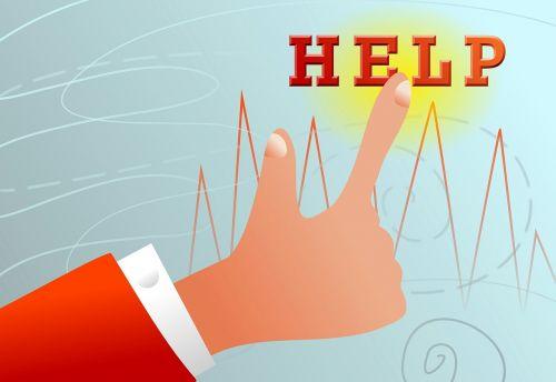 communicate communication hand
