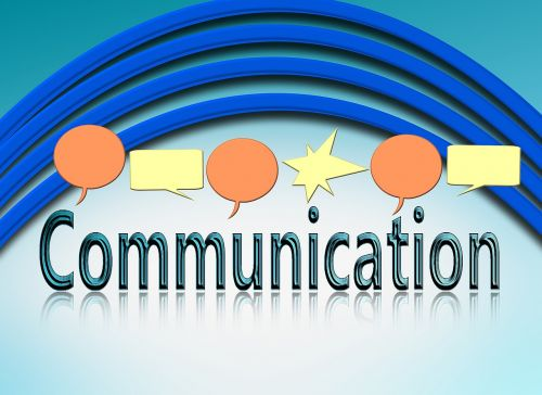 communication information exchange