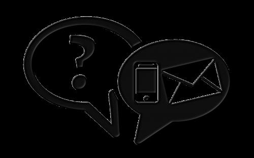 communication dialogue query