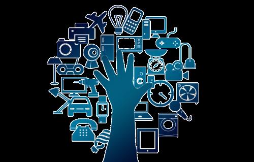 communication internet internet of things