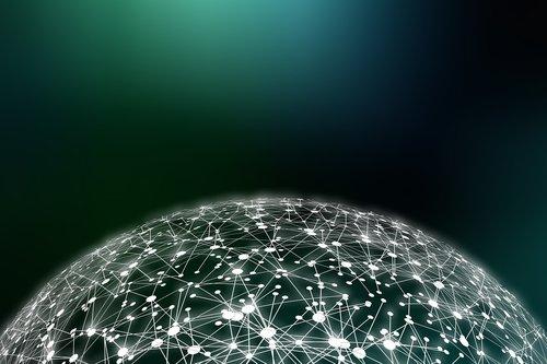 communication  block chain  connection