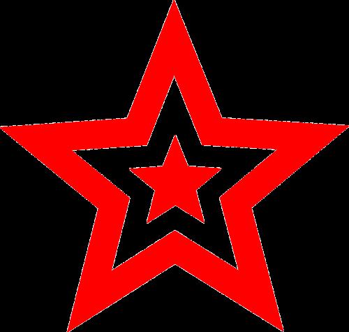 communism socialism star