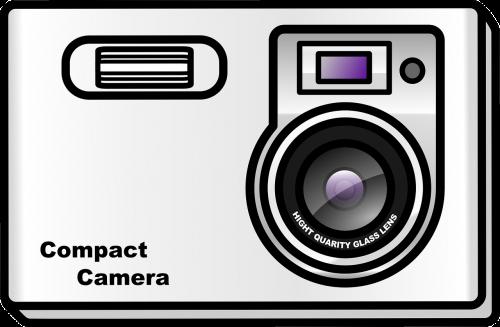 compact camera camera photography