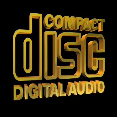 compact disc cd disc