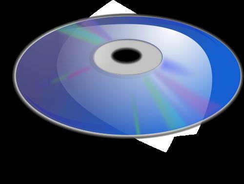 compact disc cd digital