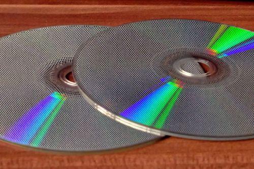 compact discs cd's cd