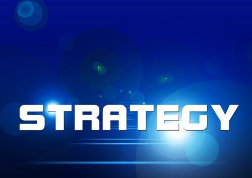 company strategy executive