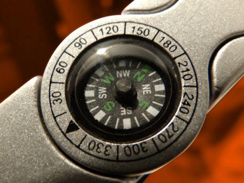 compass detail course
