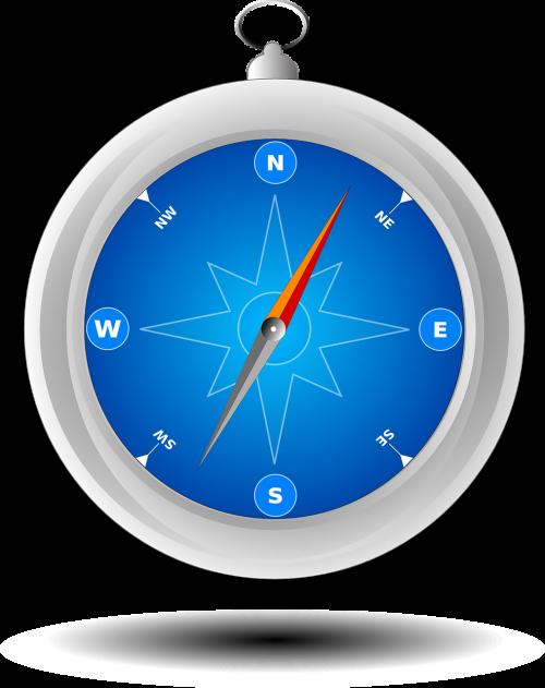 compass safari navigation