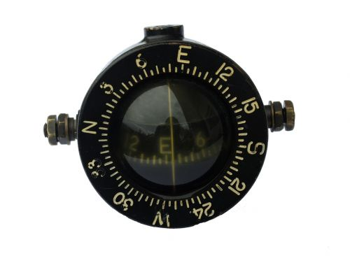 compass antique old