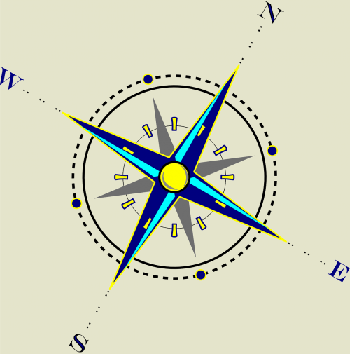 compass old south
