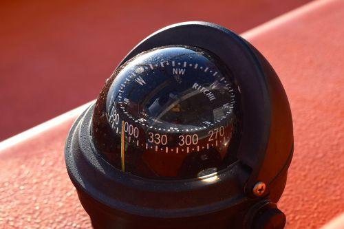 compass seafaring navigation