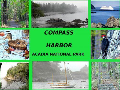 Compass Harbor