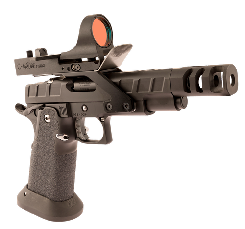 competition  handgun  uspsa