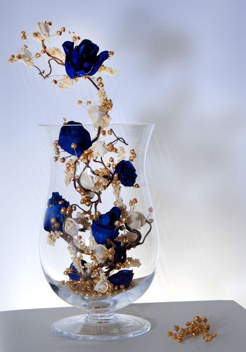 composition flowers bouquet