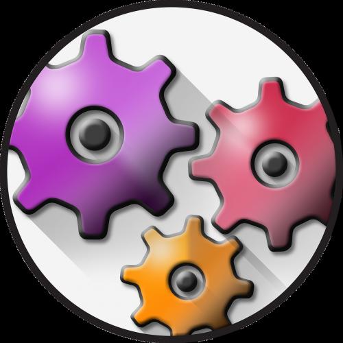 computer icon configuration