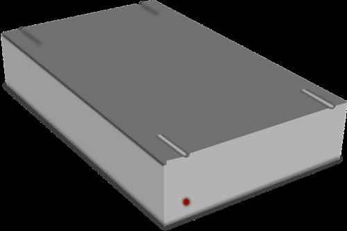 computer disk data
