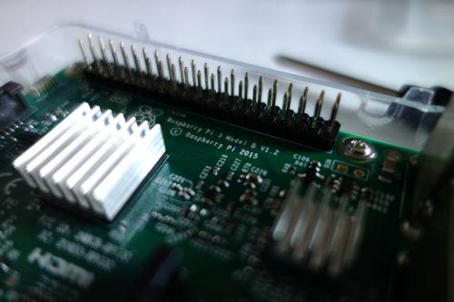 computer foundation raspberry pi